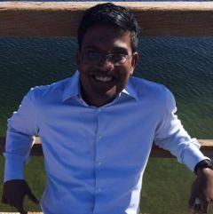 Kishore A.