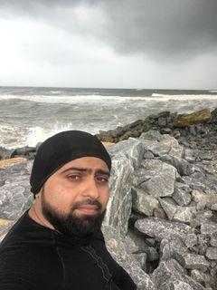 Shaikh M