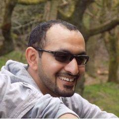 Ibrahim Al B.