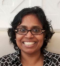 Radhika C.