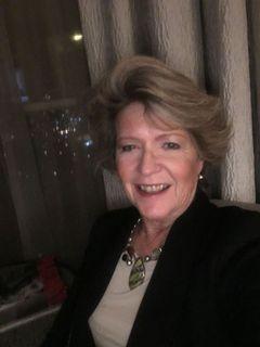 Patricia Ann B.