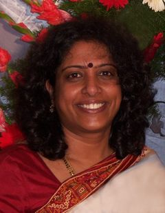 Lakshmi Raga R.