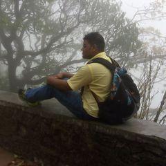 Arjunsingh R.