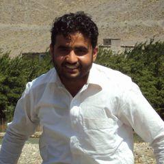 Shabir Ahmad H.