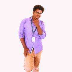 Aravind K.