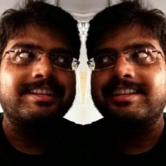Arvind Kumar C.