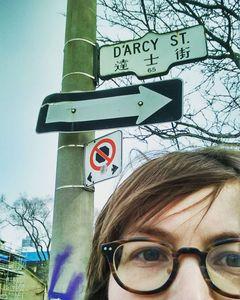 darcy b.