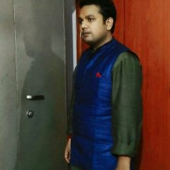 Paresh W.