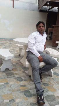 ~ Nawaz Ahmed ~