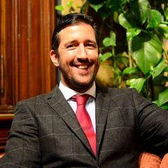 David Ferreira M.