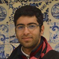 Farshad Bakhshandegan M.