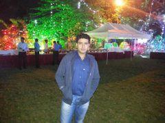 Prakhar A.