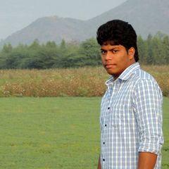 Srinath R.