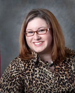 Kristen M. V.