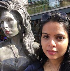 Lakshmi B.