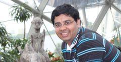 Bharathwaj Thirumalai A.