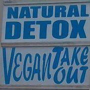 Natural Detox P.