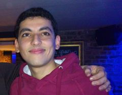 Mahmoud B.
