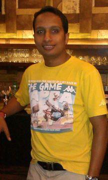 Rajeev J.