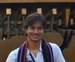 Vivek G.