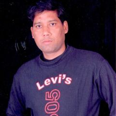 Satish M.