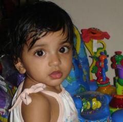 Bharath M.