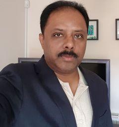 Sreedhara K.