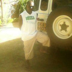 Ouma Odhiambo A.