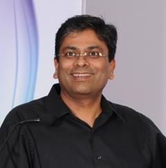 Srinidhi G B.
