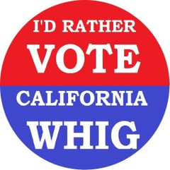 California Whig Party 2.