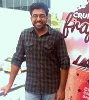 Rohan Kumar T.