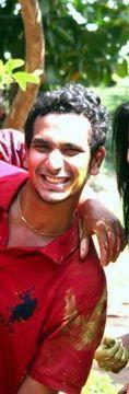 Gautam R.