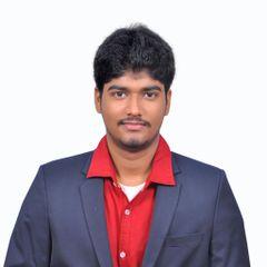 Kailash P.