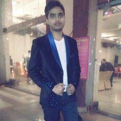 Anubhav B.
