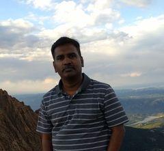 Avinashkumar S.