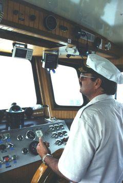 Capt. Dale B.