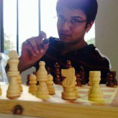 Aishwarya J.