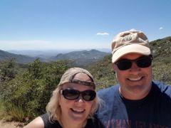 Tom and Kathleen K.