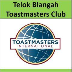 Telok Blangah Toastmasters C.