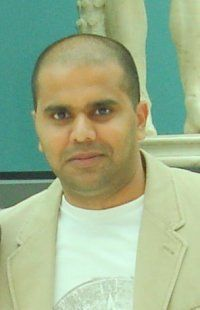 Manjunath D.
