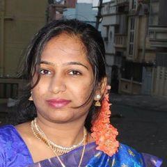 Sapna Shankar K.