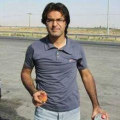 Saeed Ganji (.