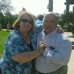 Donna &  Bill D.