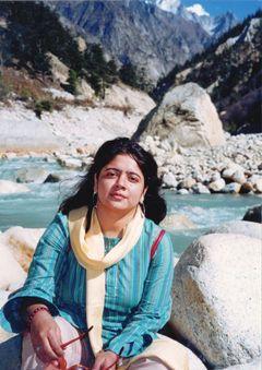 Dr. Indu A.