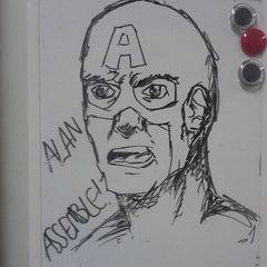Alan D. E.