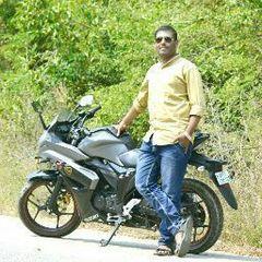 Harsha Vardhan S.