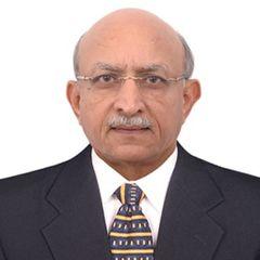 Dr. Ashok A.