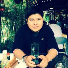 Erick Castillo C.