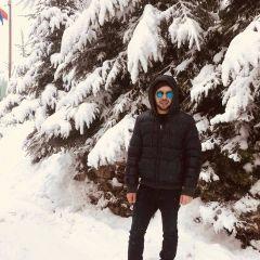 Ali Farqad S.
