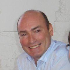 Anthony Paul B.